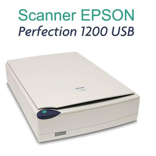 Epson Perfection V100 Photo Scanner Driver Update Download